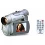 Цифровая видеокамера JVC GR-D20E