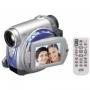 Цифровая видеокамера JVC GR-D230