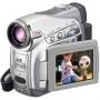 Цифровая видеокамера JVC GR-D270