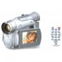 Цифровая видеокамера JVC GR-D70E