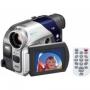 Цифровая видеокамера JVC GR-D93