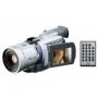 Цифровая видеокамера JVC GR-DV700