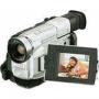Цифровая видеокамера JVC GR DVL 800