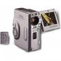Цифровая видеокамера JVC GR DVX 40