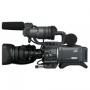 Цифровая видеокамера JVC GY-HD100/101