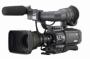 Цифровая видеокамера JVC GY-HD110E