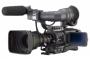 Цифровая видеокамера JVC GY-HD200E