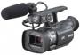 Цифровая видеокамера JVC GY-HM100