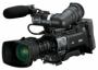 Цифровая видеокамера JVC GY-HM700CHE