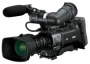 Цифровая видеокамера JVC GY-HM700E20