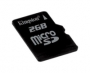 Flash-карта KINGSTON microSD (TransFlash) 2GB