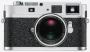 Цифровой фотоаппарат Leica M9-P