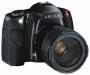 Цифровой фотоаппарат LEICA S2