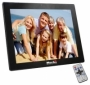 Цифровая фоторамка Merlin Digital Photo Frame 15