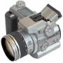 Цифровой фотоаппарат Minolta DiMAGE 7