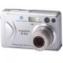 Цифровой фотоаппарат Minolta Dimage E40