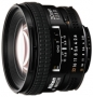 Объектив Nikon 20mm f/2.8 Nikkor