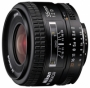Объектив Nikon 35mm f/2D AF Nikkor