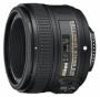 Объектив Nikon 50mm f/1.8G AF-S Nikkor