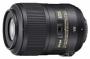 Объектив Nikon 85mm f/3.5G ED VR DX AF-S Micro-Nikkor