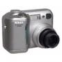 Цифровой фотоаппарат Nikon Coolpix 4300