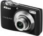 Цифровой фотоаппарат Nikon Coolpix L24