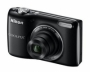 Цифровой фотоаппарат Nikon Coolpix L26
