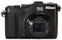 Цифровой фотоаппарат Nikon Coolpix P7000