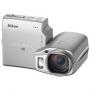 Цифровой фотоаппарат Nikon Coolpix S10