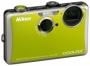 Цифровой фотоаппарат Nikon Coolpix S1100pj