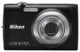 Цифровой фотоаппарат Nikon Coolpix S2500