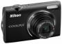 Цифровой фотоаппарат Nikon Coolpix S5100