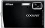 Цифровой фотоаппарат Nikon Coolpix S52