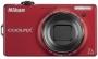 Цифровой фотоаппарат Nikon Coolpix S6000