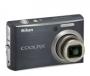 Цифровой фотоаппарат Nikon Coolpix S610c