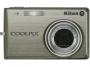 Цифровой фотоаппарат Nikon Coolpix S700