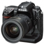 Цифровой фотоаппарат Nikon D2Hs