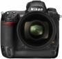 Цифровой фотоаппарат Nikon D3s