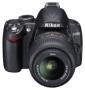 Цифровой фотоаппарат Nikon D3000
