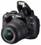 Цифровой фотоаппарат Nikon D5000