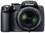 Цифровой фотоаппарат Nikon Сoolpix P100