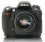 Цифровой фотоаппарат Nikon d800