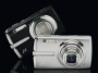 Цифровой фотоаппарат Olympus µ 1010