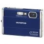 Цифровой фотоаппарат Olympus µ 1050 SW