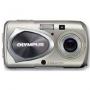 Цифровой фотоаппарат Olympus µ 410