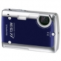 Цифровой фотоаппарат Olympus µ 725 SW