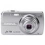 Цифровой фотоаппарат Olympus µ 760