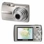 Цифровой фотоаппарат Olympus µ 810