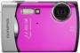 Цифровой фотоаппарат Olympus µ 850 SW