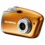 Цифровой фотоаппарат Olympus µ-mini DIGITAL S